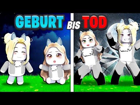 GEBURT bis TOD