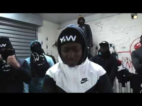 Guizmo - GPG 1 - Gangsta Paradise  extrait de #GPG // Y&W