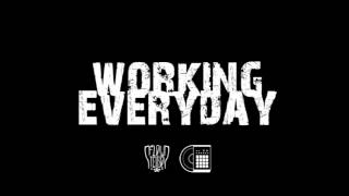 FLOW TENSO - Working Everyday (Part. Otto e Samuka Duplosentido)