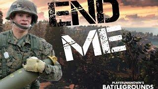 Playerunkown's Battleground - MEMES INCARNATE