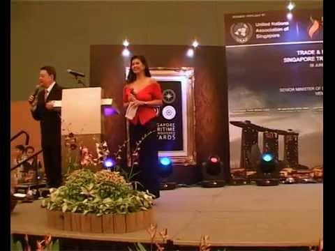 Singapore Trade & Industry Summit 2014
