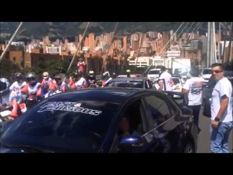 Fast And The Furious Colombia - Medellin 2014 Gonobikerreas