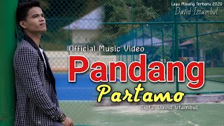 Download Mp3 David Iztambul - Pandang Partamo       Lirik - Deskripsi #lag