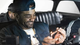 Jim Jones - The Smokebox | BREALTV