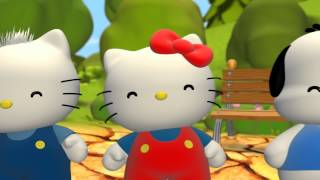 Sing a Song HD - Hello Kitty & Friends