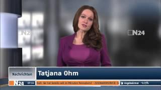 N24 News: Die Pinguingrippe