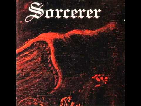 Sorcerer - Sorcerer (full album) [1995]