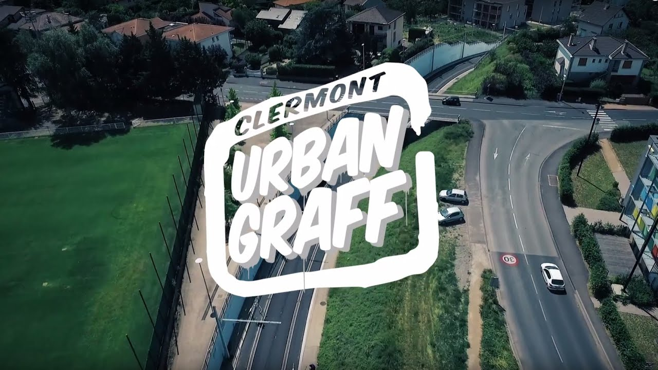CLERMONT URBAN GRAFF