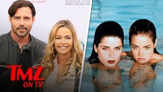 Denise Richards Is a Wild Thing | TMZ TV