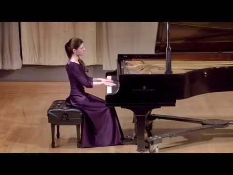 Chopin Nocturne op. 9 no. 3 by Marie Kelly (16)