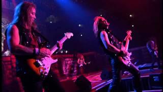 Iron Maiden - Dance Of Death (HD)
