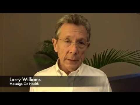A Message from World Record Holder In Trading - Larry Williams