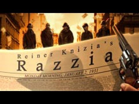 Reiner Knizia's Razzia Gameplay HD - For iPhone/iPod Touch/iPad
