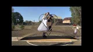 Веселый свадебный клип на песню Жасмин