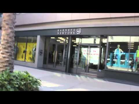 The Santa Monica Place Tour