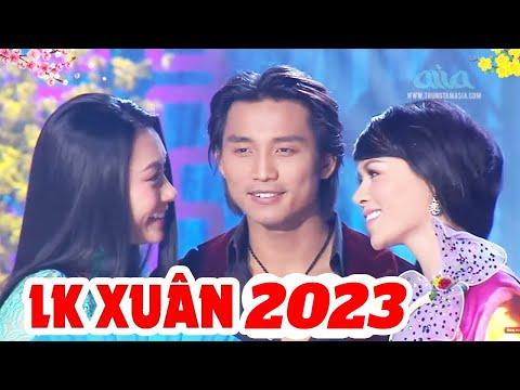 Liên Khúc Nhạc Xuân 2020 Mới Nhất