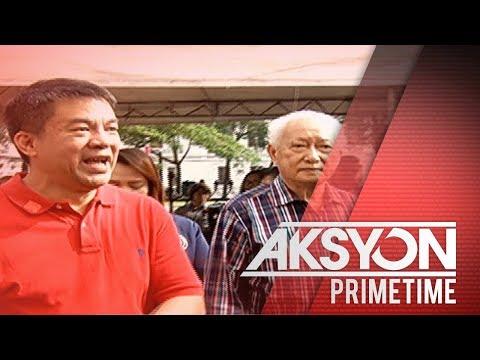 Ilang tatakbo sa 2019 elections, maagang naghain ng COC sa Comelec