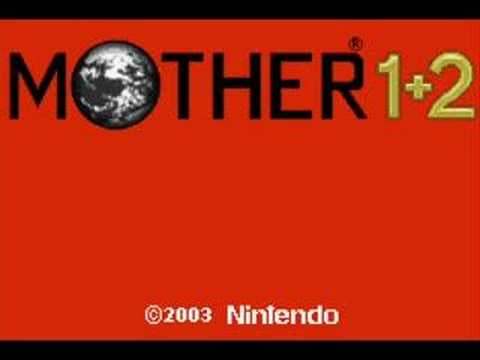 Mother 1 + 2 music : Giygas Form 3