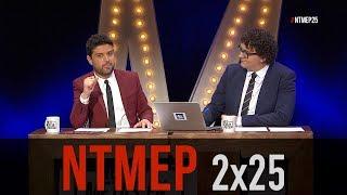 No Te Metas En Política 2x25 | Hasta luego, Maraino thumbnail