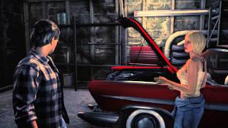 Alan Wake's American Nightmare PC 60FPS Gameplay | 1080p