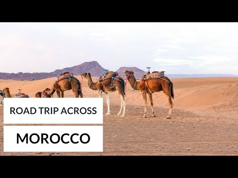 Exotic Morocco trip with Travel Talk Tours