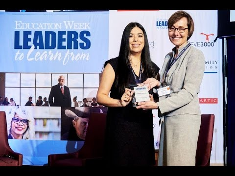 Leaders To Learn From 2017: Recognizing Exceptional School D