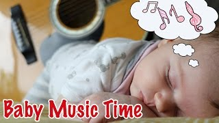 MAKING MUSIC WITH BABY! | Little Wanders: Corbin & Kelsey