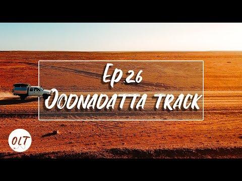 The Oodnadatta Track & Painted Desert - E26