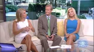 Heather Nauert & Anna Kooiman ATSS 7/9/2014