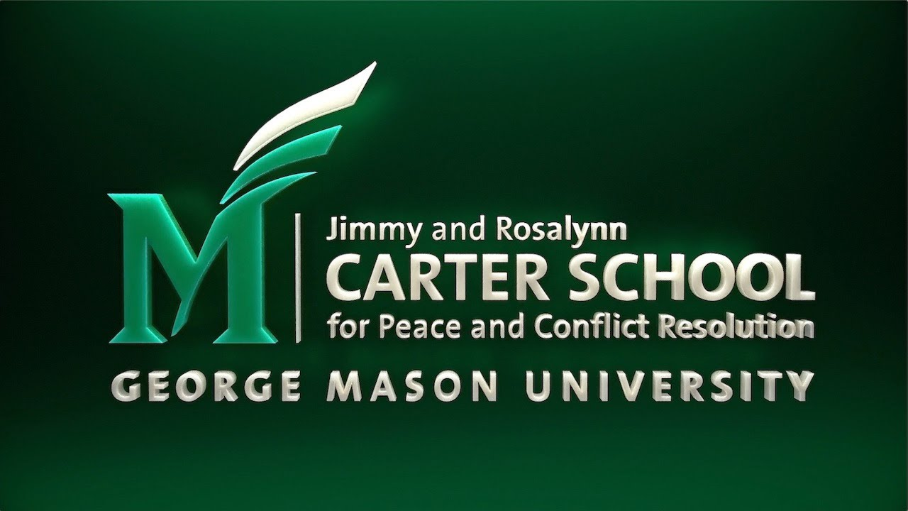 Home | Jimmy and Rosalynn Carter School for Peace and Conflict Resolution