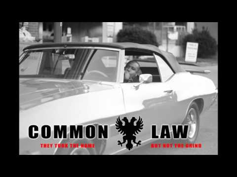 Weather or Not Instrumental by Ty Boyland of Common Law Syndicate