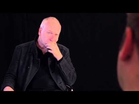 Sprechsaal Interviews, Joseph Vogl - 1.06.2015