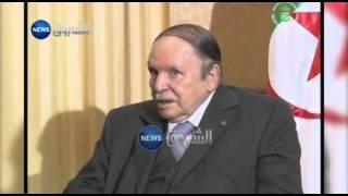الرئيس بوتفليقة يستقبل رئيس الوزراء المالطي