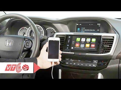 FPT tung nhiều công nghệ mới cho ô tô