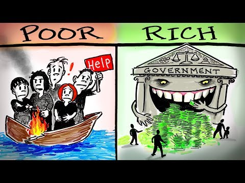 The Greatest Secret Of The Rich