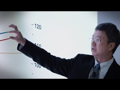 Rethinking Global Growth | Min Zhu