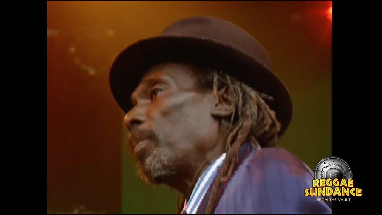 Download Culture at Reggae Sundance Festival 2006