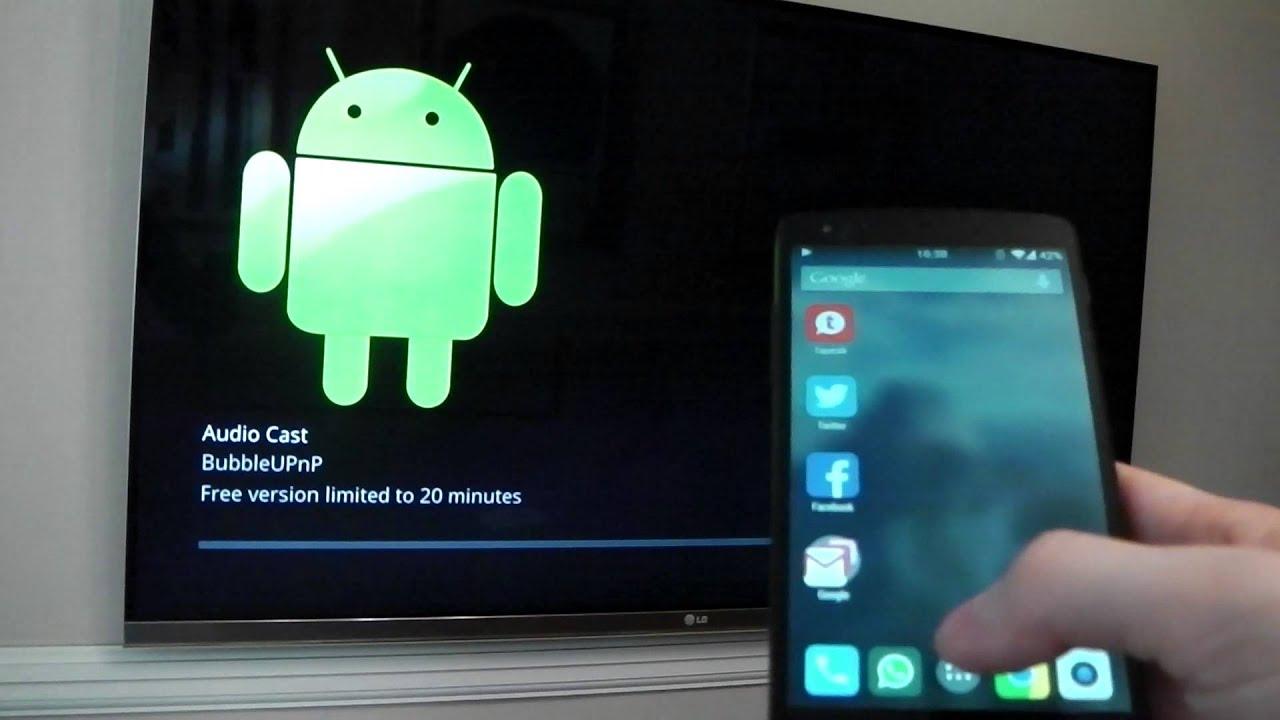 Melhores apps de vídeo para Chromecast!!!