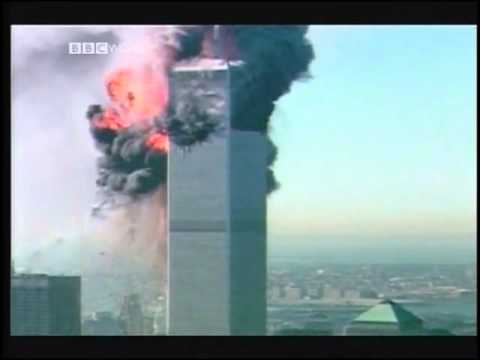 BBC World News on 9/11/2001, 9:00 - 9:30 a.m.