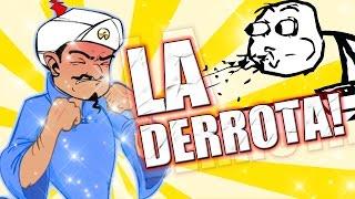 LA DERROTA DE AKINATOR !! - Fernanfloo