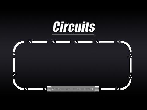 FSX Tutorial: Circuits