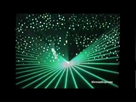 Sensorium (Häsler & Wolfs) - Kirmes Herne Crange 1999 (In/Onride)