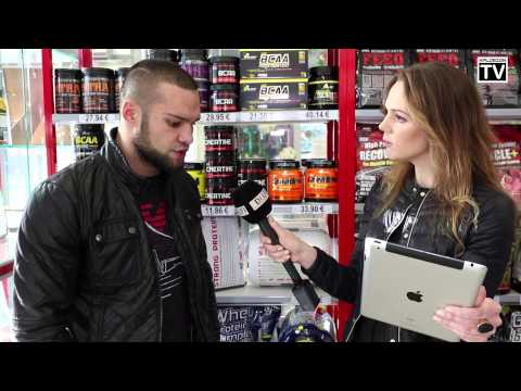 XplosionTV: Maxim Vorovski prefight interview before 09.05.2015 event
