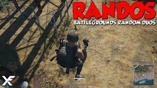 RANDOS - Battleground Random Q
