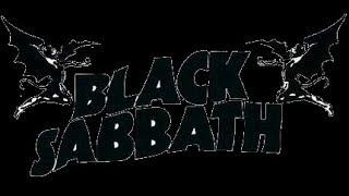 Black Sabbath - Sabbra Cadabra (Lyrics on screen)