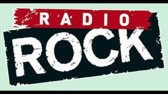 Radio rock - Munanvatkausta