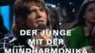 Bernd Clüver - Der Junge mit der Mundharmonika (D) 1973