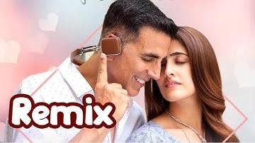 FILHALL - Remix    DJ Swag    Dead Island Entertainment   Akshay Kumar Ft Nupur Sanon   BPraak