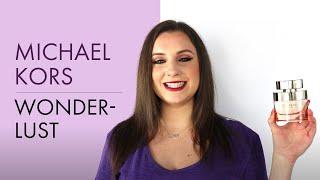 Michael Kors Wonderlust | Fragrance.com