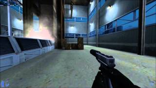 PC Gaming Nostalgia: IGI 2: Covert Strike (Mission 1)